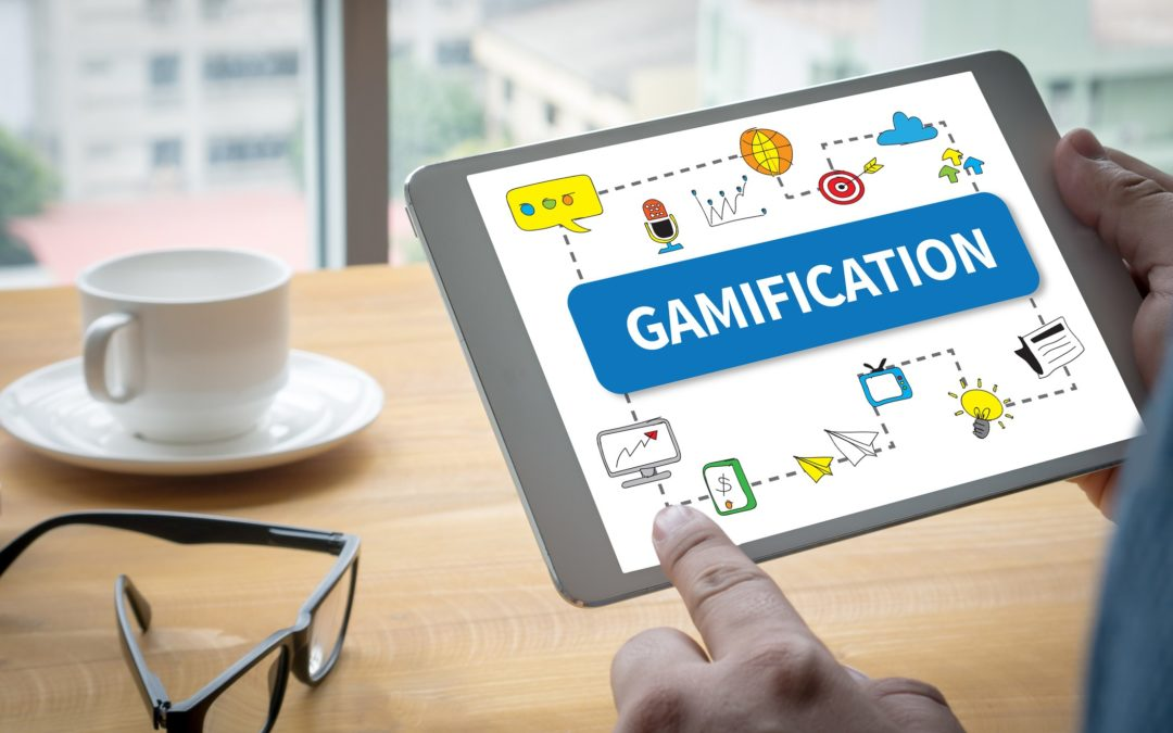 Why Trainers Should Consider the Use of Gamification in Corporate Training