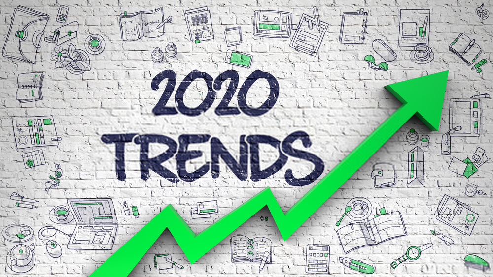 Top Training Trends 2019-2020
